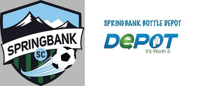 Springbank Soccer Club - Home